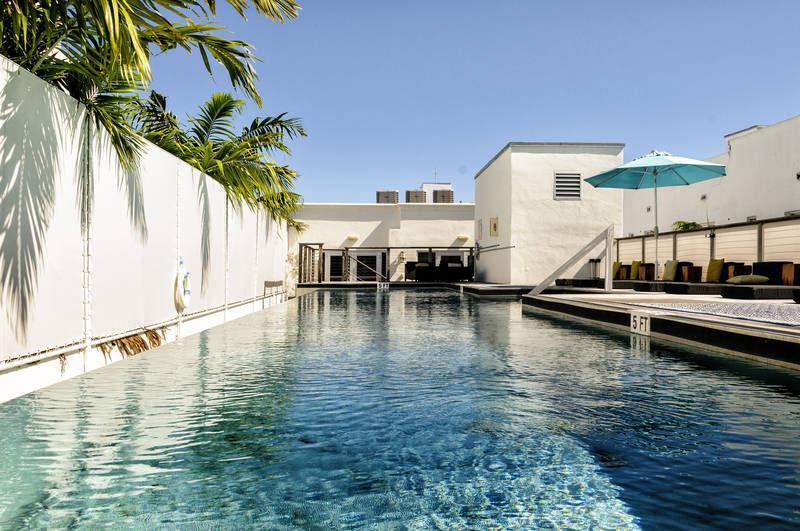 Posh Hostel In Miami 39 S South Beach Home South Beach Group